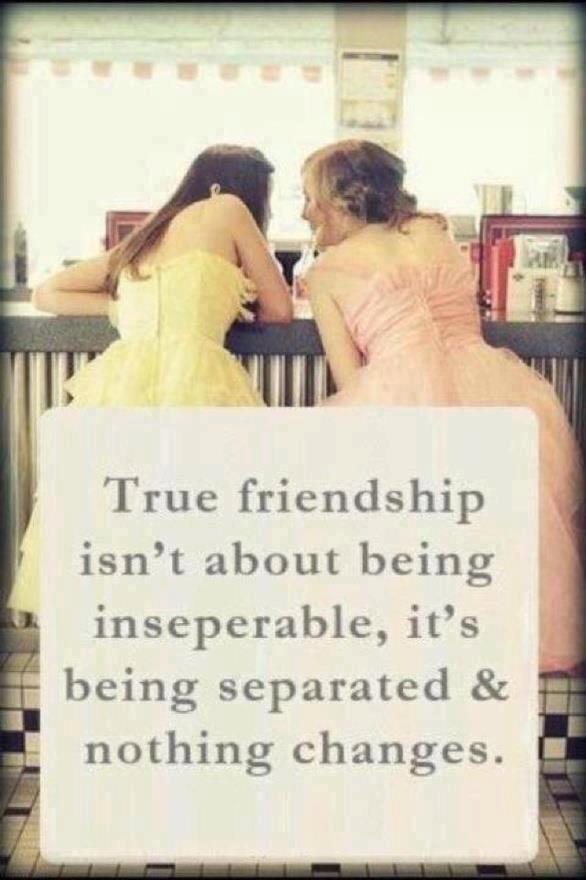 true friendship <3