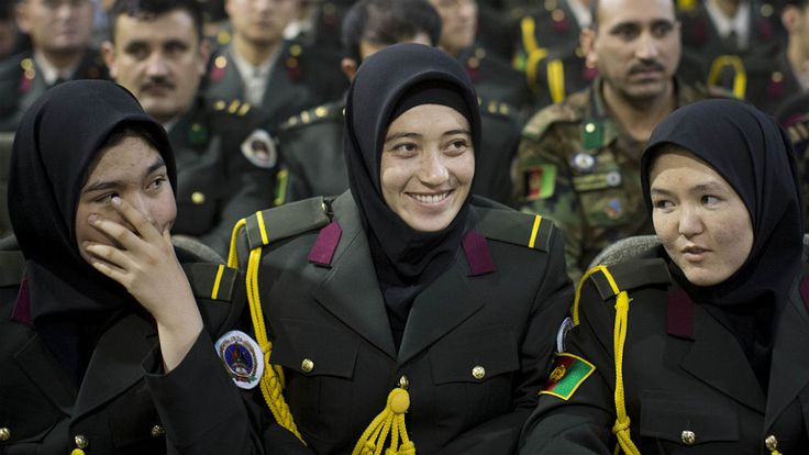 history of women in afghanistan In afghanistan, joining the military is not an easy choice for women but the 103  female cadets at the marshal fahim military academy in kabul.