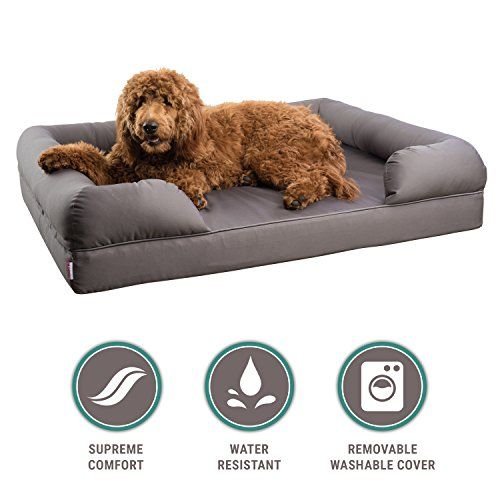 194 Best Dog Beds That Look Like Furniture Images On Pinterest | Bed  Furniture, Bed In And Cat Beds