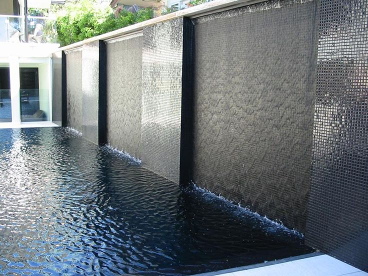 Tiles Amp Mosiac Tiles Water Feature Water Feature Wall