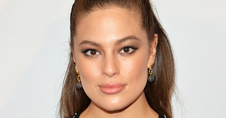 Ashley Graham responds to weight-loss rumors
