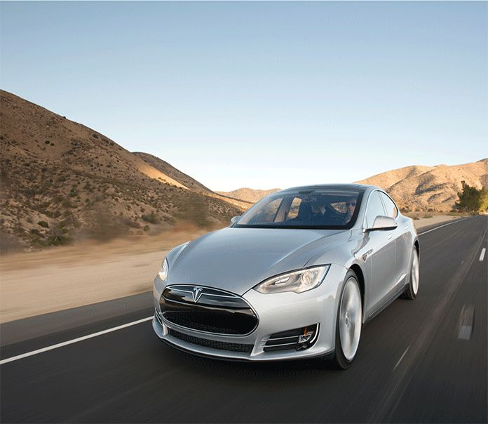 A Tesla driver was found mulling over the roadway with his auto on Autopilot