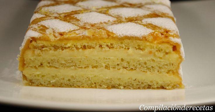 Las cantidades que se indican son para un bizcocho de 10x20 cms. Ingredientes: Para el bizcocho: 75 grs. de harina. 30 grs. de azúcar...