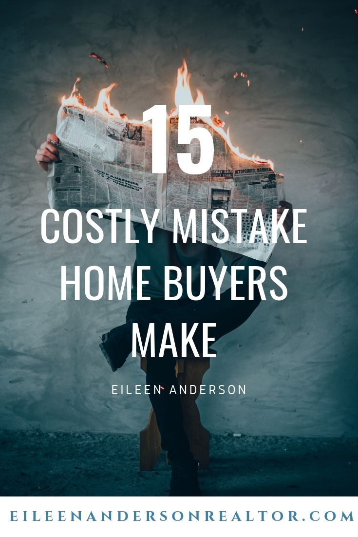 15 Costly Mistakes Home Buyers Make | Genius Tips for Real
