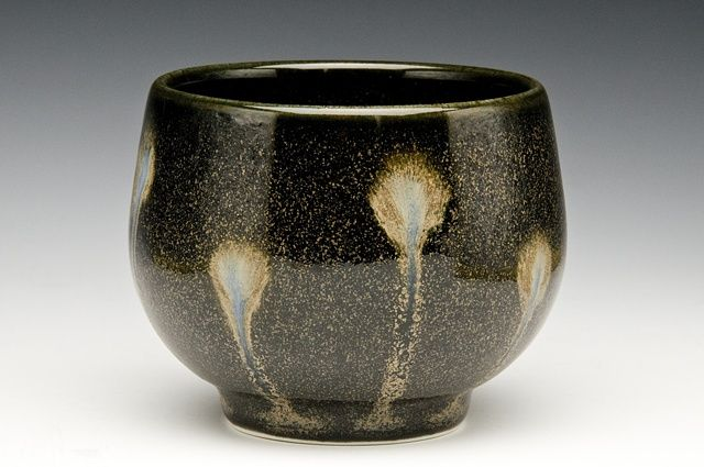 Sebastian Moh. handcrafted ceramics teabowl