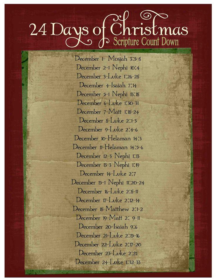 Christmas Incarnation -- A 4-week Advent Bible study ...