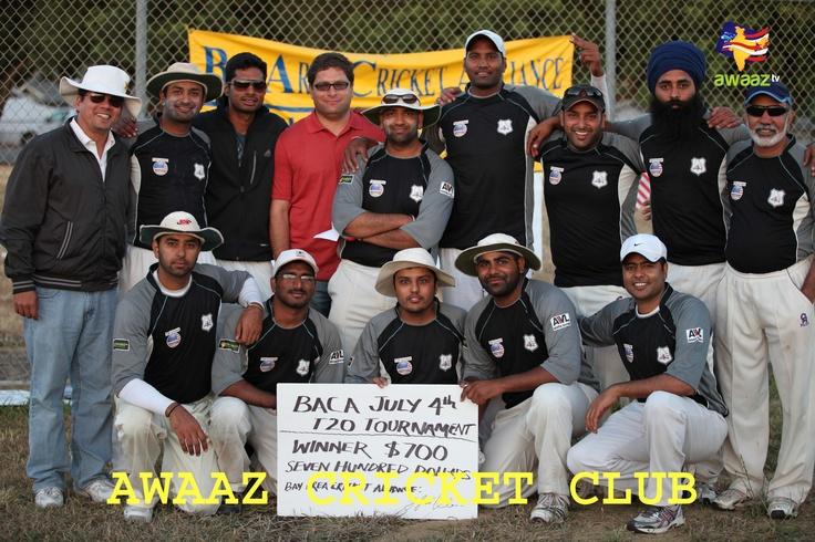 4th of July Champions - Team BACA Jupiter's