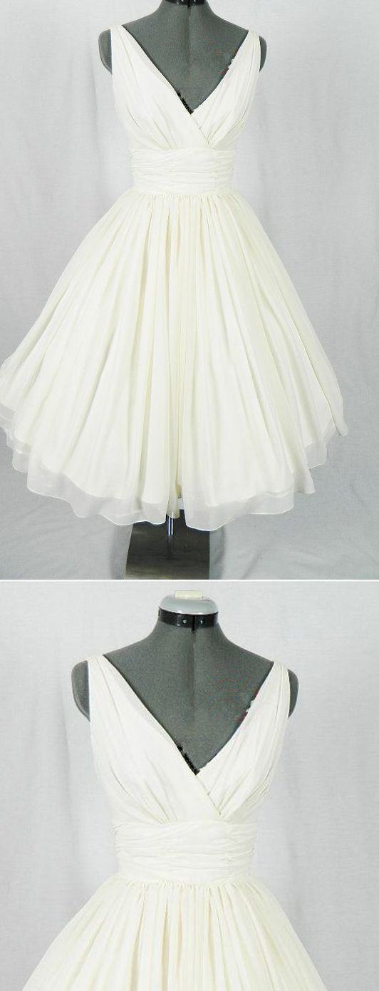 Cute ball Gown white Short Homecoming Dress cute cocktail dresses sweet 16 gowns