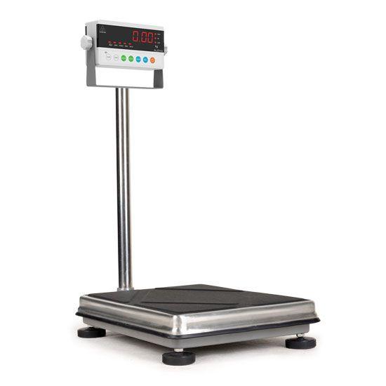 Timbangan Duduk Elektronik TM-ALEXA. Digital Bench Scale TM-ALEXA by CAHAYA ADIL