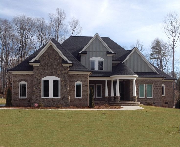 1000 Images About Grey Brick Exteriors On Pinterest Home To Work And The Brick
