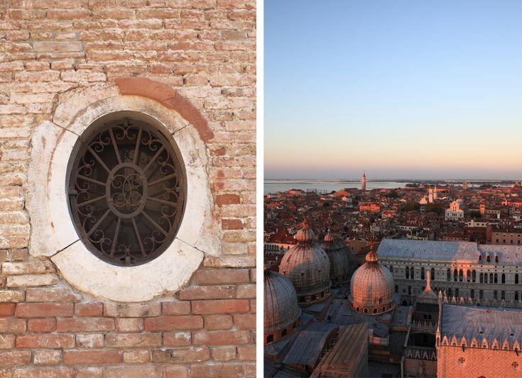 Wenecja jest piękna