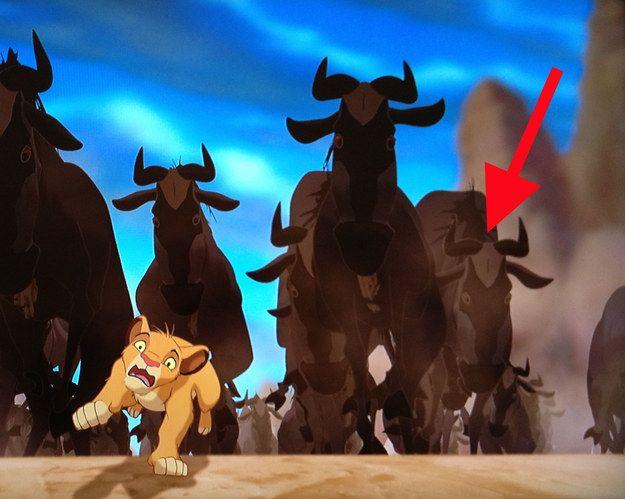 The 25 Best Lion King Stampede Ideas On Pinterest Lion