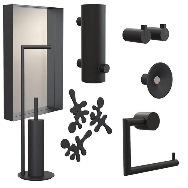 Our Classic Black products are really popular at @ORGATEC . Don't miss them #frost #frostdenmark #classicblack #danishdesign #nova2 #unu