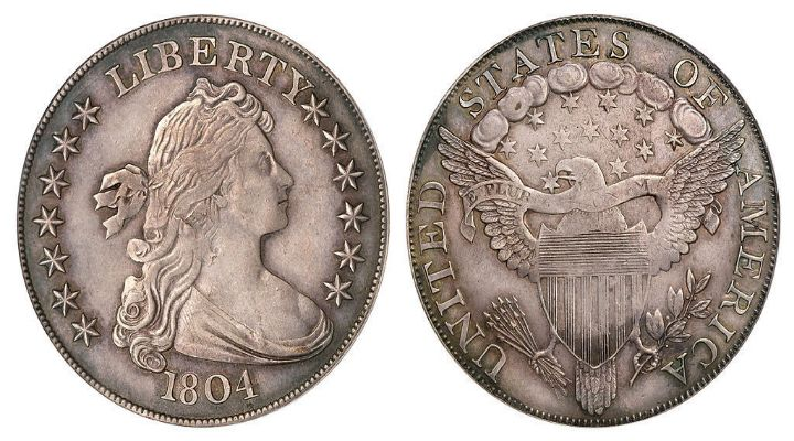 5 Most Famous Coins That Piqued The Curiosity Of Numismatists