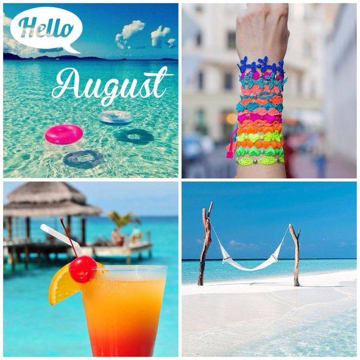 #cruciani #armband #sommer #august www.armband-cruciani.de