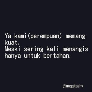 stay strong :)