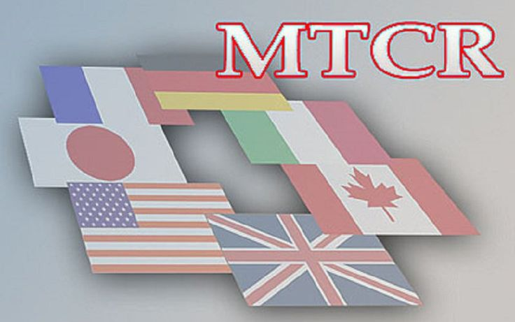India to join Missile Technology Control Regime (MTCR) as full member
