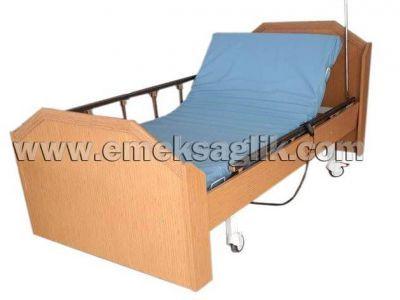 Hasta Yatakları ve Hasta Karyolası (Üretim, Satış, Kiralama)