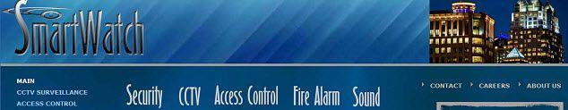 CCTV Camera Surveillance Systems Jacksonville