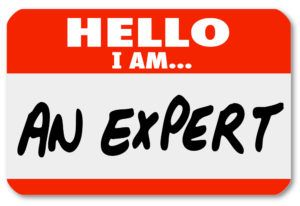 Make Sure Your Expert's Opinion is Reliable -