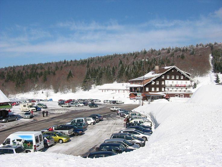 Découverte touristique du Col de la Schlucht