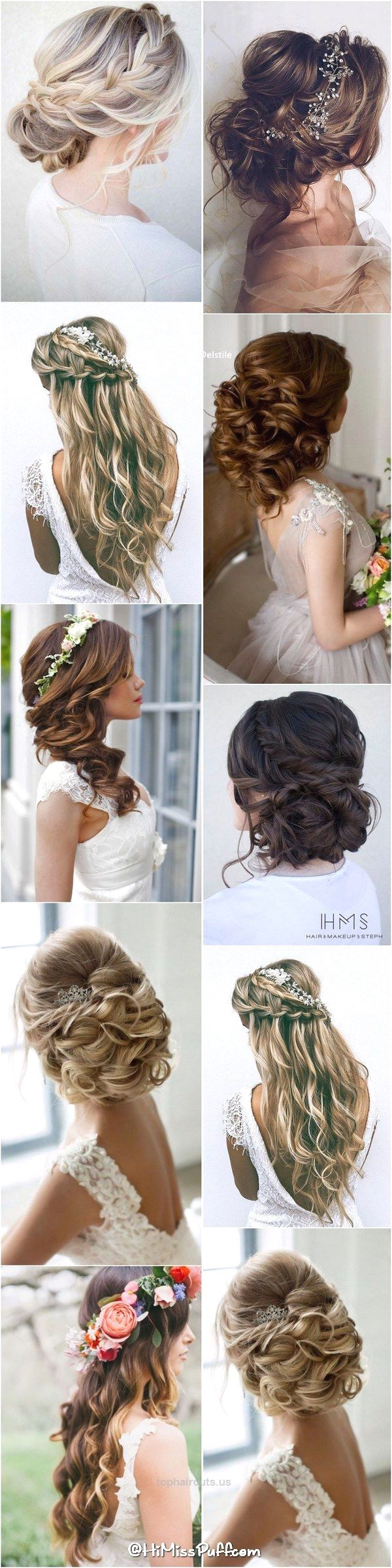 200 Bridal Wedding Hairstyles for Long Hair That Will Inspire / www.himisspuff.c… 200 Bridal Wedding Hairstyles for Long Hair That Will Inspire / www.himisspuff.co…  http://www.tophaircuts.us/2017/05/08/200-bridal-wedding-hairstyles-for-long-hair-that-will-inspire-www-himisspuff-c/