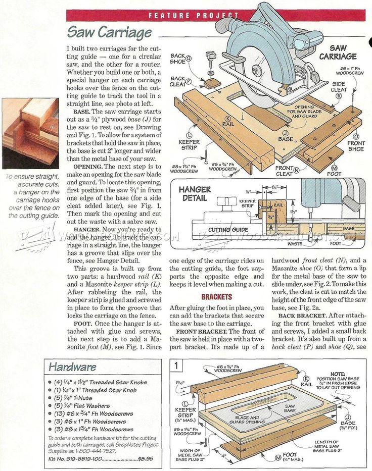 22 migliori immagini piani da lavoro su pinterest arte - Progetti mobili in legno pdf ...
