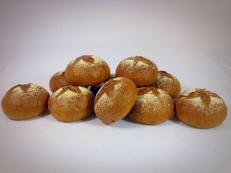 Gilde oergranen broodjes!!!
