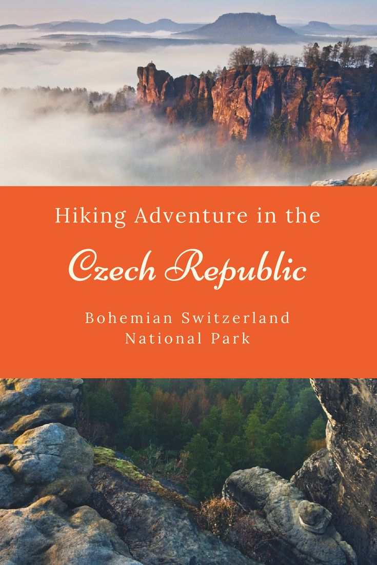 Summer Hiking in the Czech Republic: Discover the stunning nature of the Czech Republic on a small tour with local guides on a day trip from Prague. Click here for details and pricing!