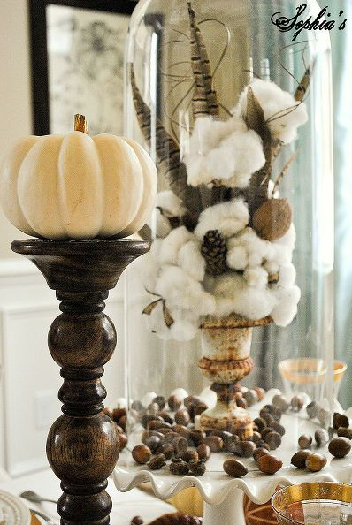 Best images about cotton branches decor ideas on
