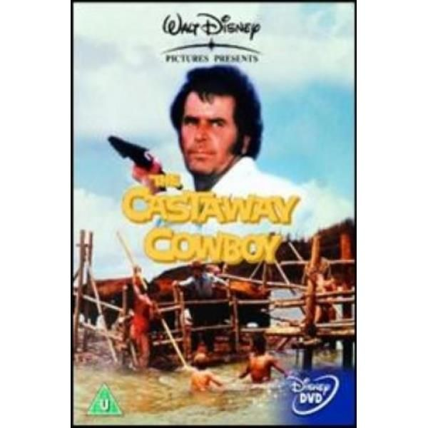 http://ift.tt/2dNUwca | The Castaway Cowboy DVD | #Movies #film #trailers #blu-ray #dvd #tv #Comedy #Action #Adventure #Classics online movies watch movies  tv shows Science Fiction Kids & Family Mystery Thrillers #Romance film review movie reviews movies reviews