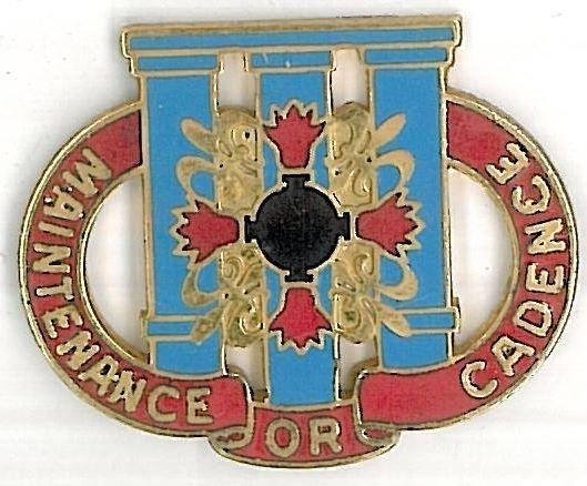 110th Maintenance Battalion
