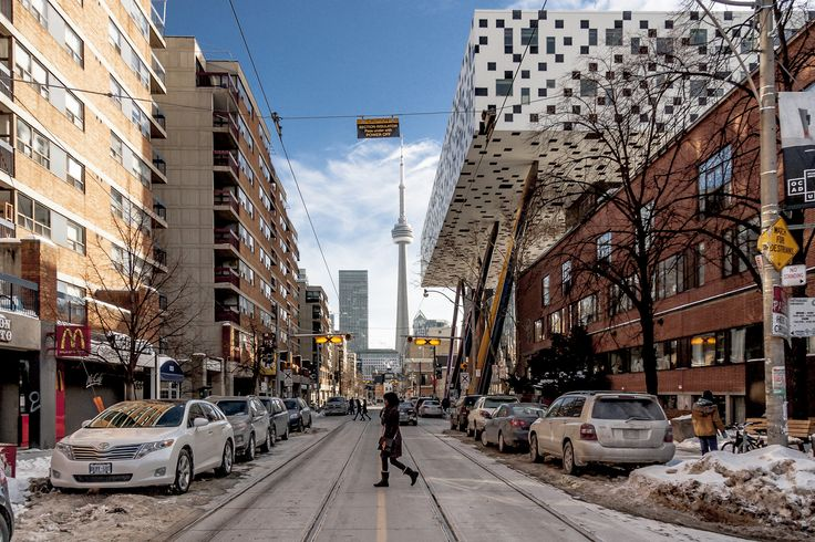 Ontario College of Art & Design (OCAD) | Flickr - Photo Sharing!
