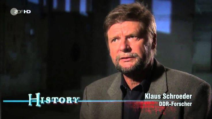 ZDF History - Goodbye DDR Teil 1