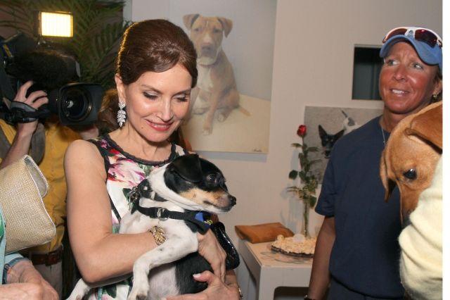 Jean Shafiroff Hosts Southampton Animal Shelter Party | Photos | Hamptons