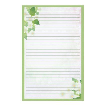 25+ unique DIY lined stationery ideas on Pinterest DIY letter - lined stationery paper