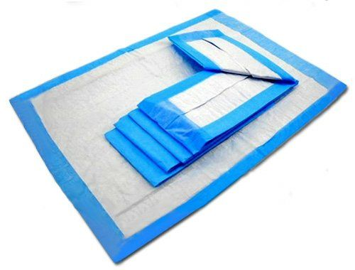 ValuePad 400 30X36 80g Economy Dog Training Puppy Pads