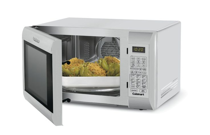 ... Microwave Oven with Grill: Countertop Microwave Ovens: Kitchen