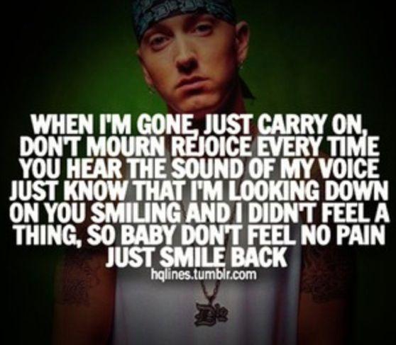 Eminem Song Lyric Quotes: 120 Best Eminem ♥♥♥♥♥♥ Images On Pinterest