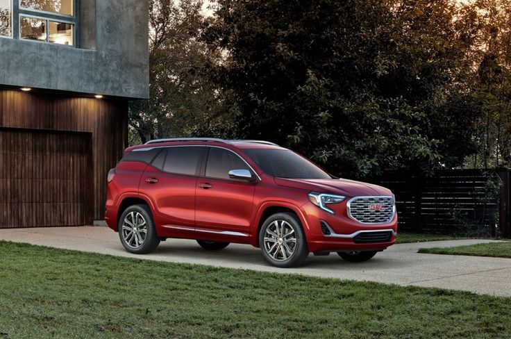 After the premiere in January, 2018 GMC Terrain will certainly hit the market this summer. Those are the most recent records about this popular crossover, which is coming entirely brand-new for in following few months. As you possibly recognize, this model is a mechanical twin of Chevy Equinox....