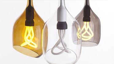ECC Lighting and Furniture. Manufacturers. Vessel Pendant
