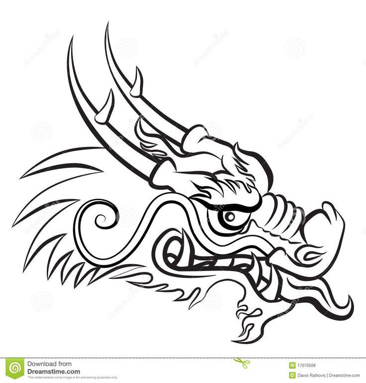 Japanese Dragon Drawings | ... Dragon Sketch , Medieval Dragon Wallpaper , Medieval Dragon Art