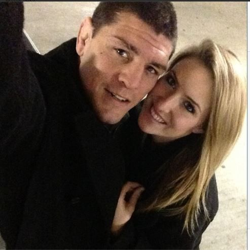 Nick Diaz Girlfriend | MMA Nick Diaz' Girlfriend is Heather Nikole (bio, Wiki, pics)