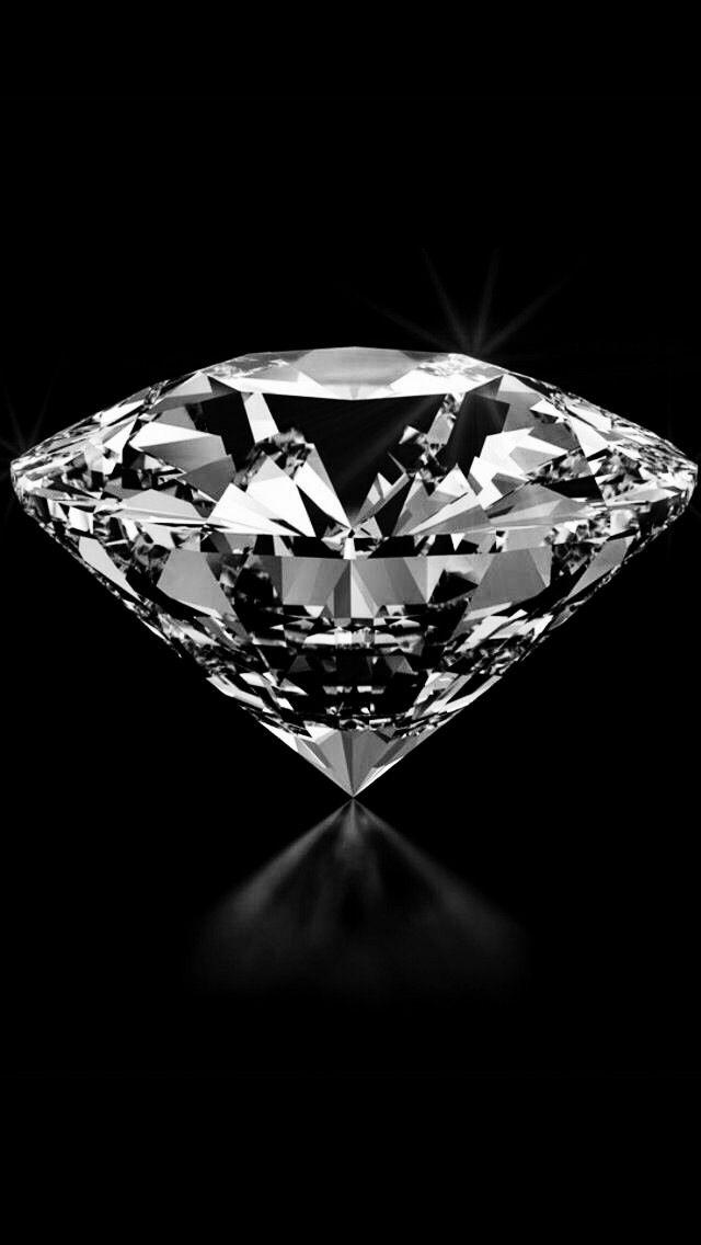 какой-то крутые картинки алмазов часть очага