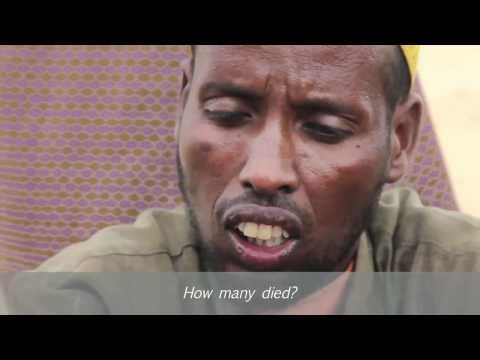 DADAAB: Get There or Die Trying.   Dadaab: Get There or Die Trying is a documentary that showcases the harrowing journey that Somali refugees have to take before they can reach Dadaab Refugee Camp in Kenya.   The documentary was made by a group of young filmmakers to fundraise for the Survival Packs campaign.