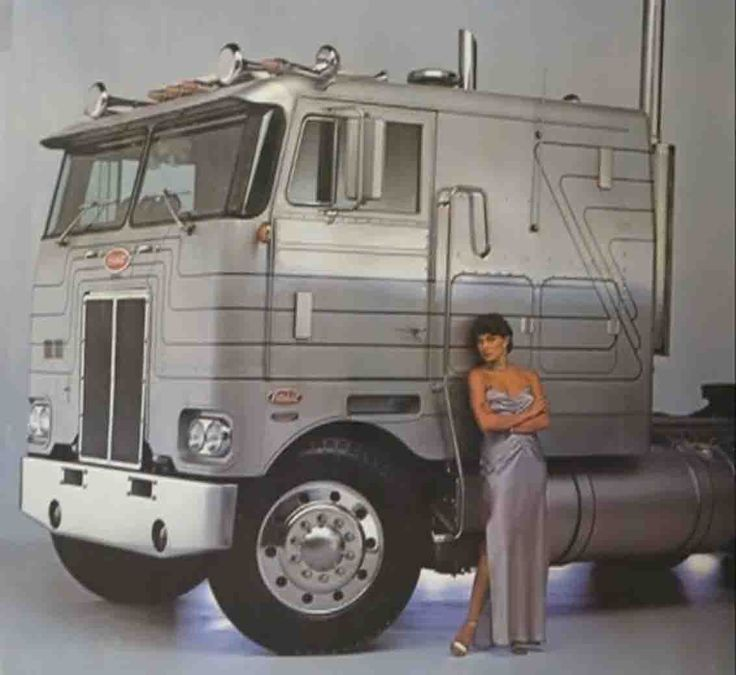 343 Best Images About Tractor Trailer 18 Wheeler On