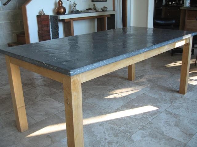 14 Best Table Ideas Images On Pinterest Concrete