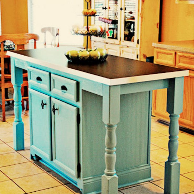 Kitchen Island Makeover Ideas 68 best kitchen island images on pinterest | kitchen ideas
