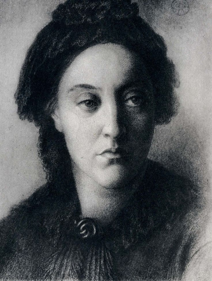 the life and literary works of english poet christina rossetti Christina georgina rossetti was an english poet who wrote a variety of romantic, devotional, and children's poems she is famous for writing goblin market and remember she also wrote the words of the christmas carols in the bleak midwinter, later set to music by gustav holst and by harold darke, and love came down at christmas.