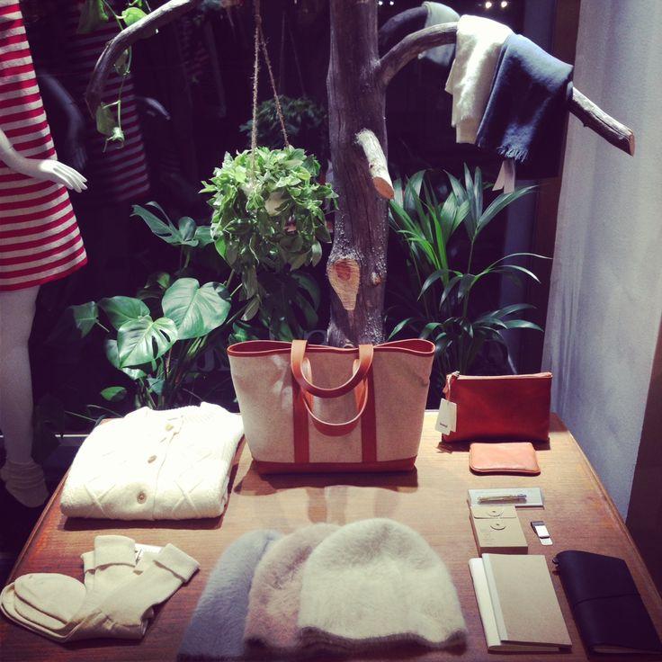 Samuji Shop on Erottaja, Helsinki